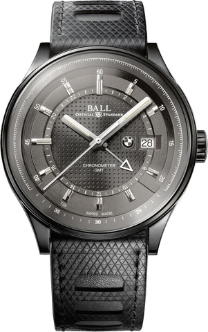 Ball Watch Company For BMW GMT Limited Edition