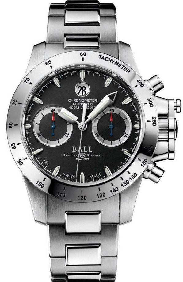 Ball Watch Company Magnate Chronograph