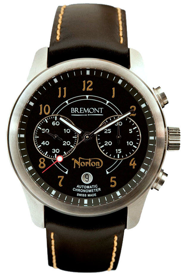 Bremont Norton Limited Edition