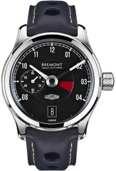 Bremont Watch Jaguar E-Type MKI