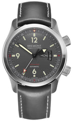 Bremont Watch U-22 Bronze