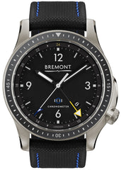 Bremont Watch Boeing Model 1 Ti-GMT