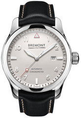 Bremont Watch Solo Polished White