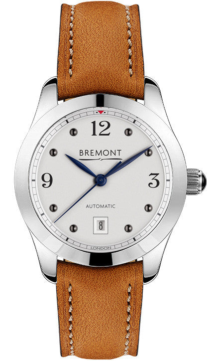 Bremont Watch Solo 32 AJ White Ladies