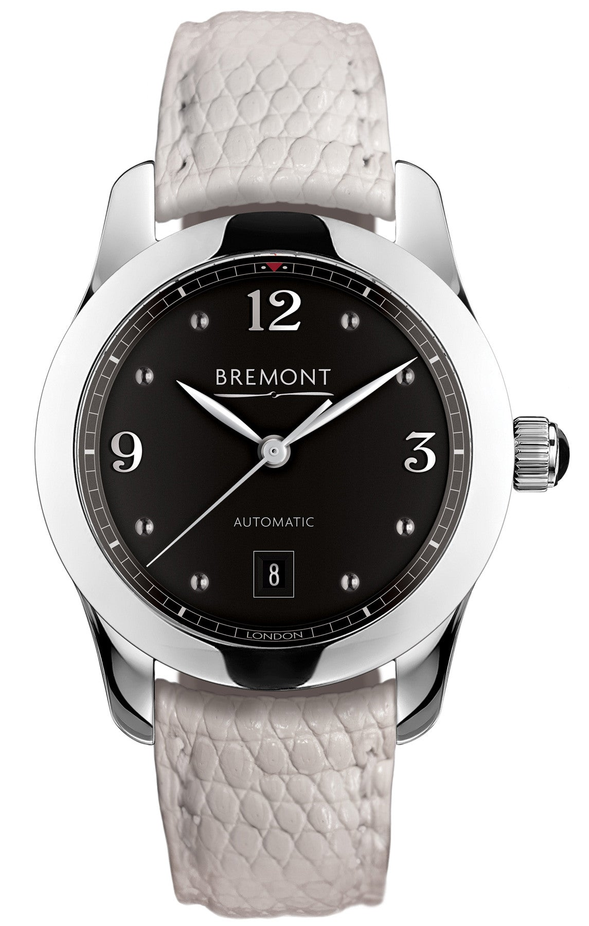 Bremont Watch Solo 32 AJ Black Ladies