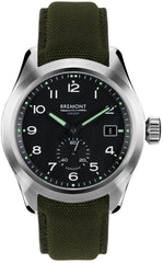 Bremont Watch Armed Forces Broadsword