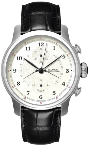 Bremont Victory Watch D