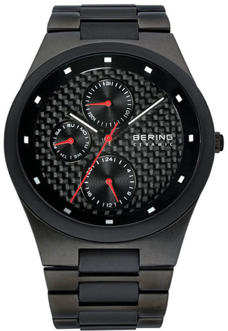 Bering Watch Ceramic Mens