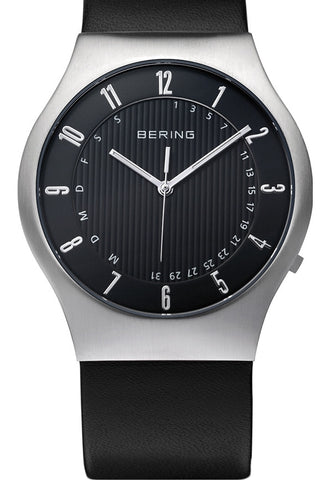Bering Watch Radio Controlled Mens