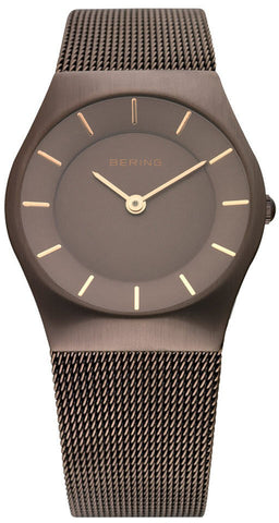 Bering Watch Classic Mens