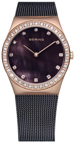 Bering Watch Classic Ladies S