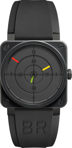 Bell & Ross Watch BR 01 92 Radar Limited Edition D