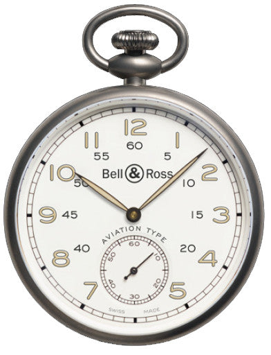 Bell & Ross Vintage PW1 Heritage