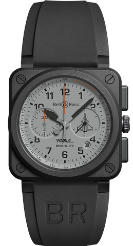 Bell & Ross Watch BR 03 94 Rafale Limited Edition