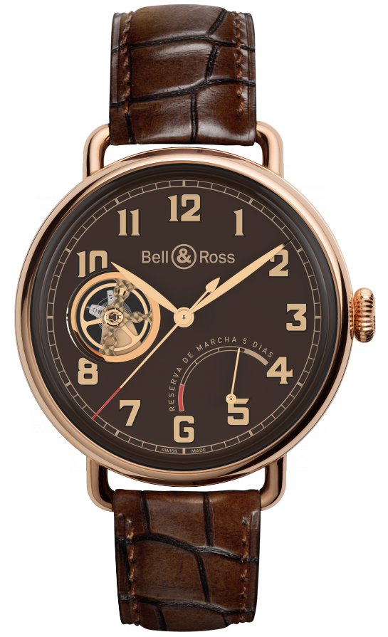 Bell & Ross Watch WW1 Edicion Limitada Limited Edition