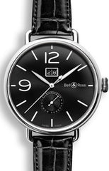 Bell & Ross Watch WW1 90 Grande Date & Reserve De Marche
