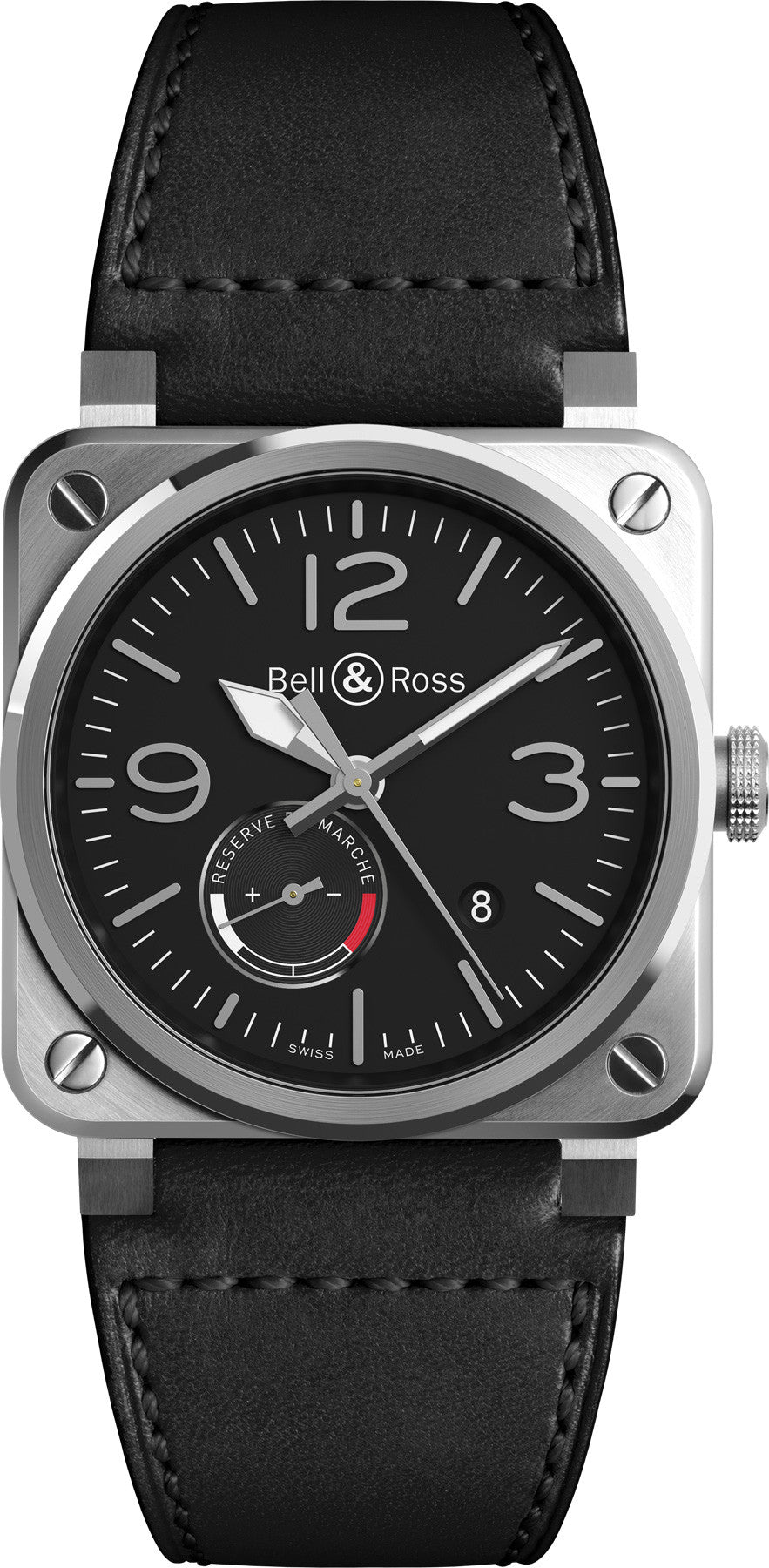 Bell & Ross Watch BR 03 97 Reserve De Marche