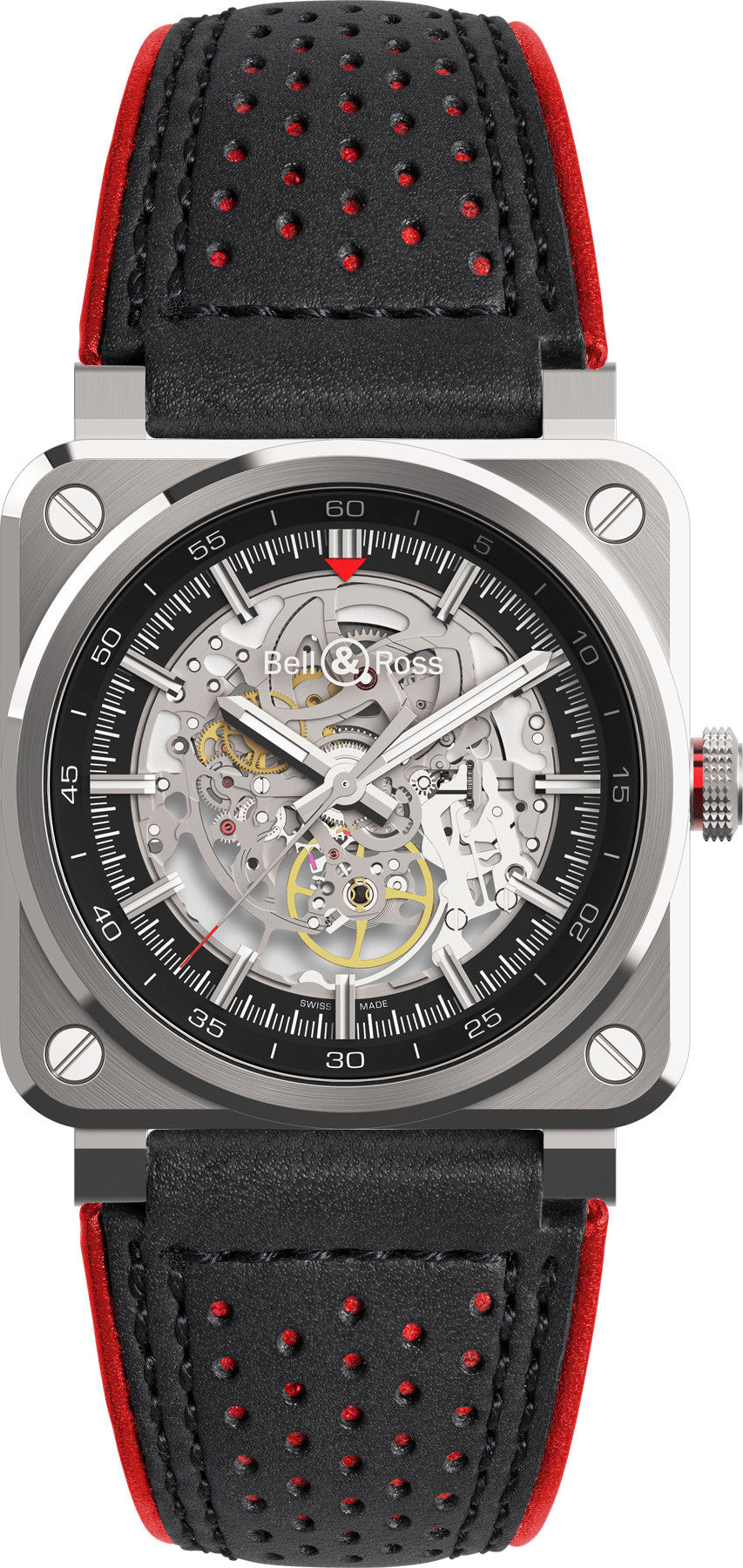 Bell & Ross Watch BR 03 92 AeroGT Limited Edition
