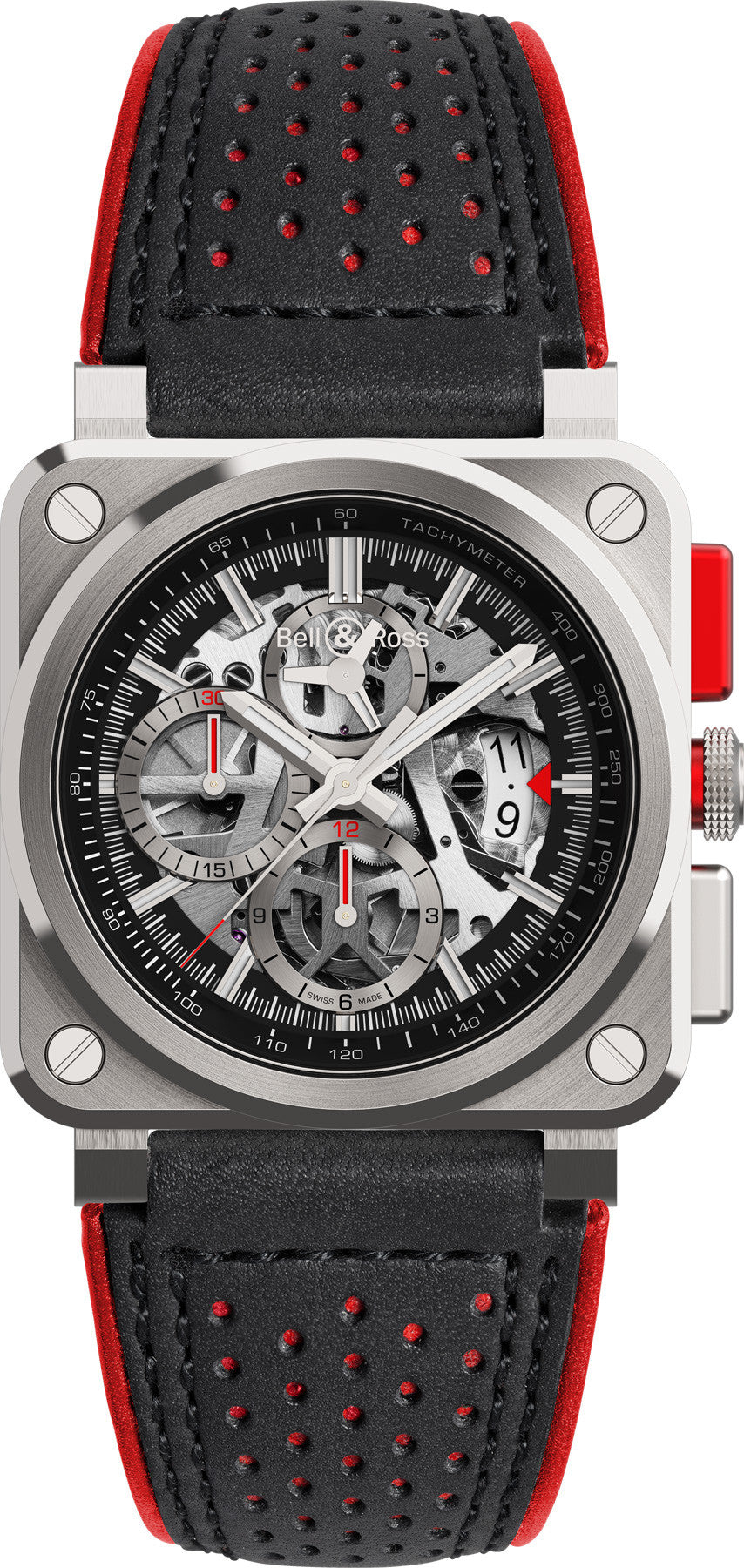 Bell & Ross Watch BR 03 94 AeroGT Limited Edition