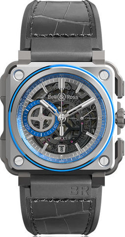 Bell & Ross Watch BR-X1 Hyperstellar Limited Edition