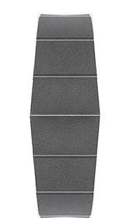 Bell & Ross Strap Space 3 Rubber Grey Steel Without Clasp S