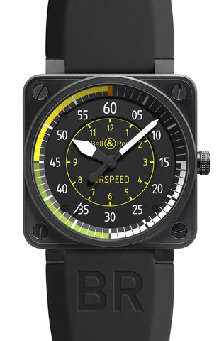 Bell & Ross BR 01 Airspeed  Limited Edition