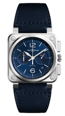 Bell & Ross Watch BR 03 94 Blue Steel