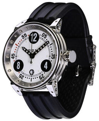 B.R.M. Watches V6-44 Black Hands