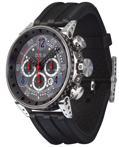 B.R.M Watch V18-48-TN Black Hands