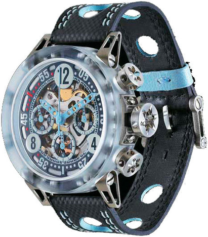 B.R.M Watch MK-44 Light Makrolon