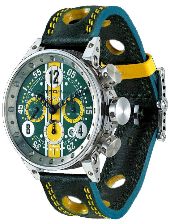 B.R.M. Watches V12-44 Caterham Limited Edition