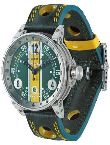 B.R.M. Watches V7-38 Caterham Limited Edition