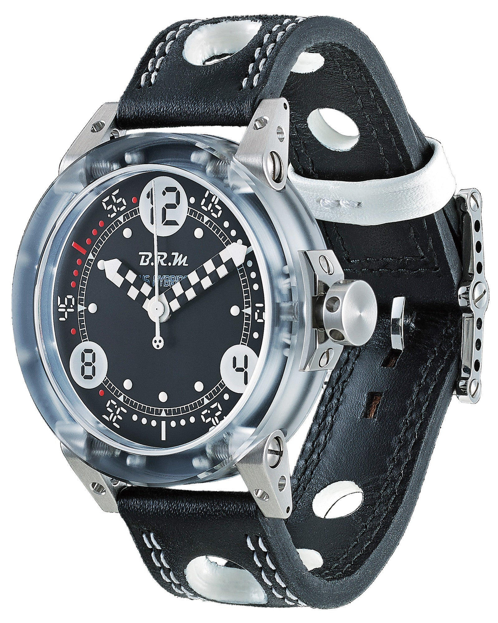 B.R.M. Watches V6-44 HYBRIDE MK