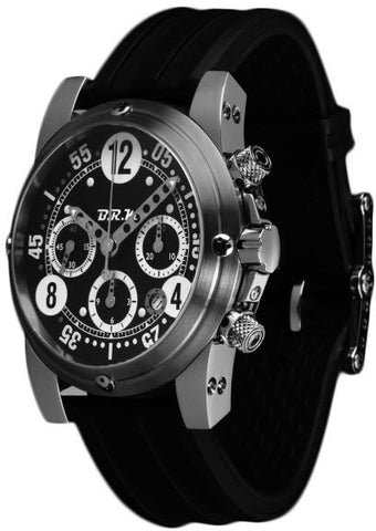 B.R.M Watch GP-44 Black Hands