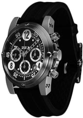 B.R.M. Watches GP-44 Black Hands