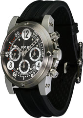 B.R.M. Watches GP-44 Grey Hands