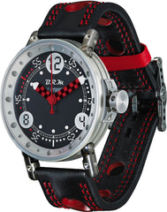 B.R.M. Watches V6-44 Hybrid