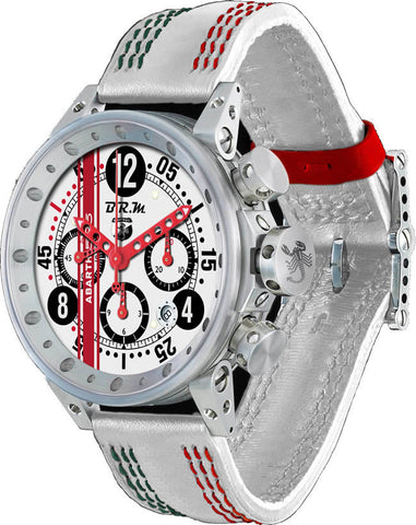 B.R.M. Watch V12-44 695 Abarth Limited Edition