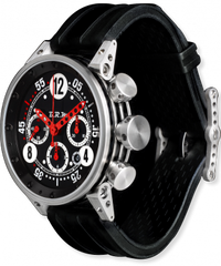 B.R.M. Watches V12-44 Red Hands