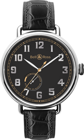 Bell & Ross Watch WW1 97 Heritage