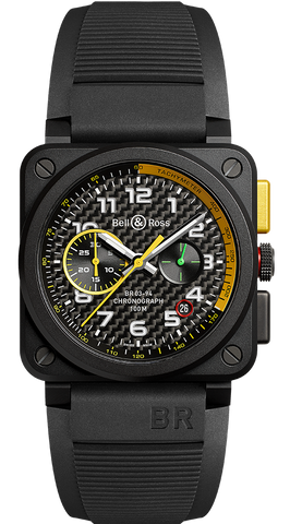 Bell & Ross Watch BR 03 94 RS17 Renault Sport Formula One Pre-Order