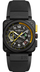 Bell & Ross Watch BR 03 94 RS17 Renault Sport Formula One