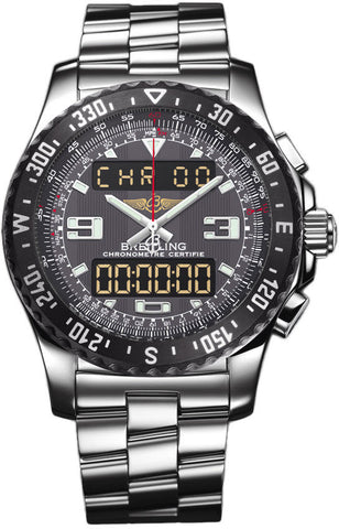 Breitling Airwolf Raven