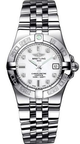 Breitling Galactic D
