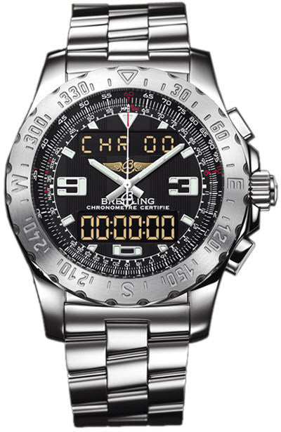 Breitling Airwolf D