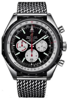 Breitling Chrono-Matic D