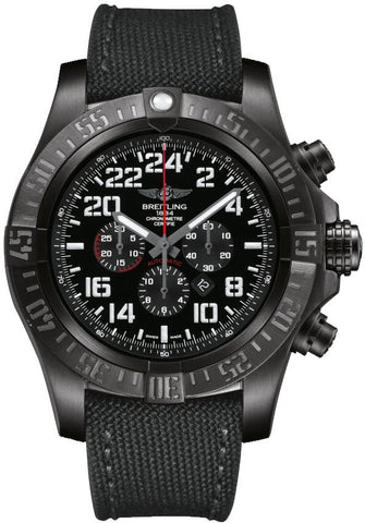 Breitling Watch Super Avenger II Limited Edition