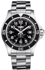 Breitling Watch Superocean II 44 Volcano Black