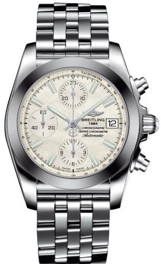 Breitling Watch Chronomat 38 SleekT