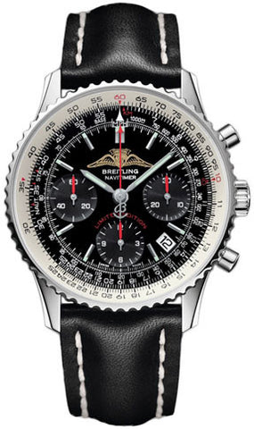 Breitling Watch Navitimer AOPA Limited Edition